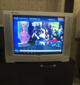 Телевизор Авест (большой)