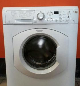 Hotpoint Ariston на 5кг доставка