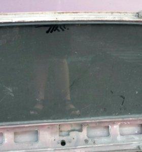 Крышка багажника 2108-2109
