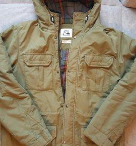 Куртка парка Quiksilver р-р 50