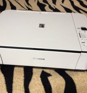 Принтер Canon pixma pm 252