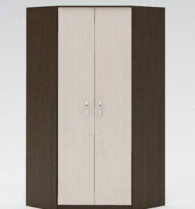 Шкаф угловой 950