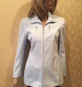 Удлиненный приталенный пиджак Eugen Klein (44/46)