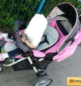 Детская коляска Capella 901