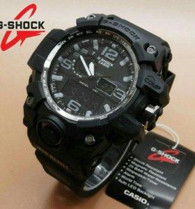 Мужские часы Casio G-shock.Новые