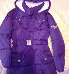 Зимняя куртка Kids by O'stin 140-146