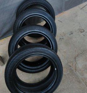 YOKOHAMA C draiv2 R15 195/50