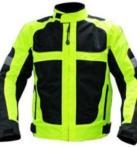 Мото куртка Ride