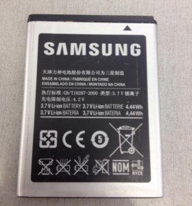 Аккумулятор Samsung GT-S5360
