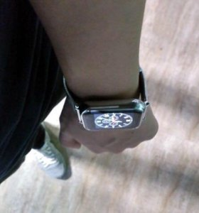 Smart watch. Часы
