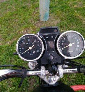 Мопед Omaks 100cc