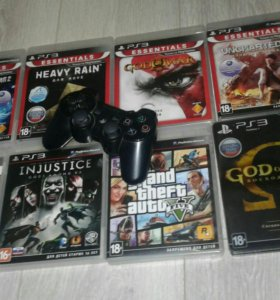 Sony Playstation 3 - Super Slim