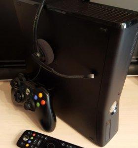 Продам Xbox 360 (250гб)