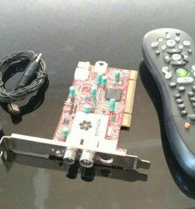 Tv тюнер pinnacle kit for vista