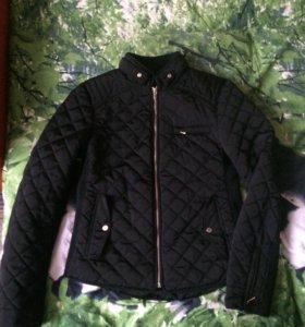 Куртка ZARA 44 размер
