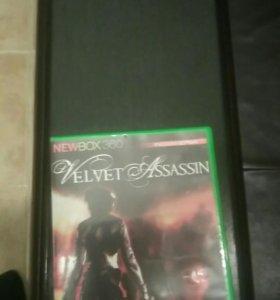 Velvet assassin 25% скидка
