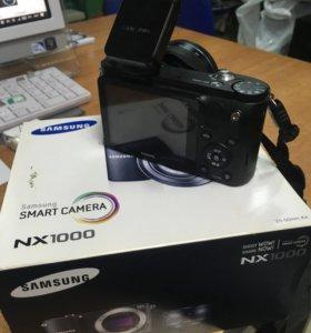 Samsung nx1000kit20-50