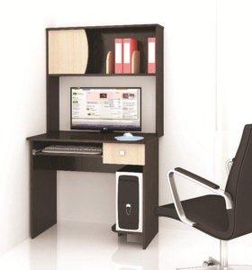 Комфортный компьютерный стол Герда 4