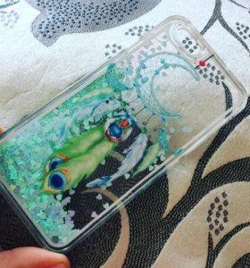 Чехла на iPhone 6/6s