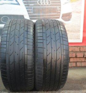 Bridgestone Dueler h\p 255\55/18