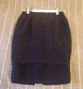 Max Mara юбка карандаш оригинал