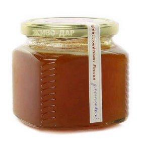 Мед дягилевый 500г