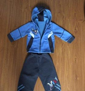 Детский костюм 92-98