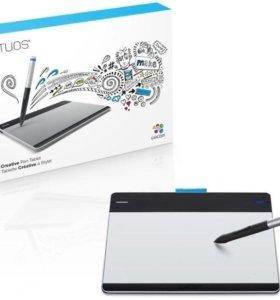Графический планшет Wacom Intuos Pen Small