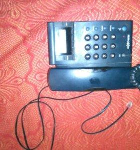 Телефон аналоговый
