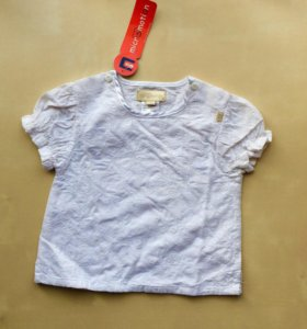 Комплект детской одежды на девочку