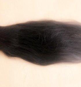 Натуральные волосы прекрасного качества от 7000 р.