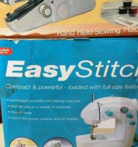 Мини швейные машинки