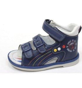 Новая обувь тм Томмики