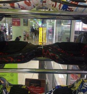 Гироскутер 10.5 Premium SmartBalance TaoTao молния
