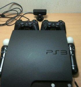 PlayStstion 3 Slim
