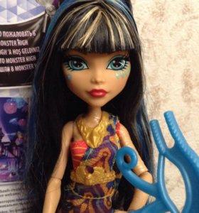 Куклы Monster high,Клео де Нил.