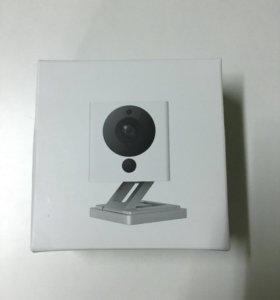 Умная камера xiaomi xiofang smart 1080p wi-fi ip