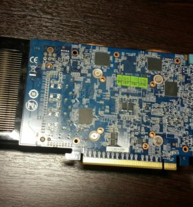Видеокарта GTX 660 Gigabyte