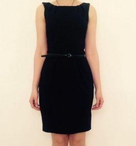 Massimo Dutti, платье