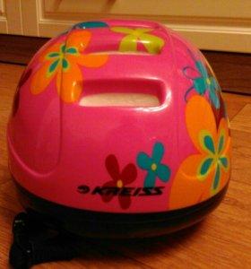 Шлем детский для катания на роликах