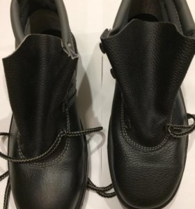 "Спец-обувь ботинки ""Модерам"""