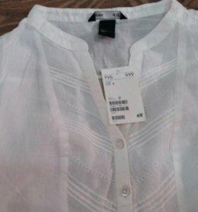 Рубашка для беременных НМ размер s