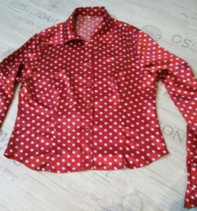 Рубашка 46р-р