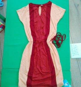 Новое платье р.44