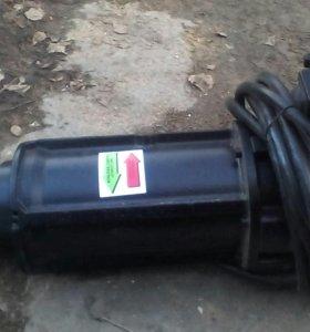 Фикальный насос зенит италияGRN300/2/G50H A1zDT