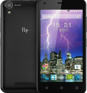 Продам Fly fs454 Nimbus 8