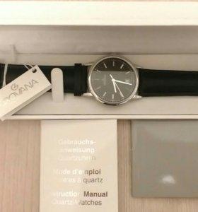 Швейцарские часы GROVANA