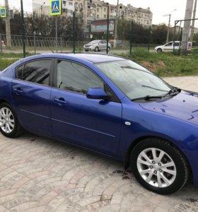 Продам Mazda3
