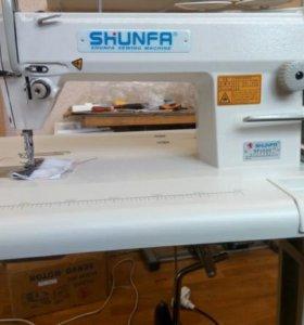 Швейная машина SHUNFA