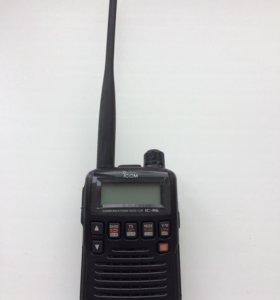 Сканер частот Icom ic-r6
